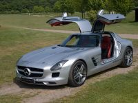 Kubatech Mercedes-Benz SLS AMG, 6 of 7
