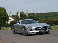 Kubatech Mercedes-Benz SLS AMG, 7 of 7