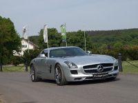 thumbnail image of Kubatech Mercedes-Benz SLS AMG