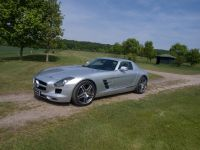 Kubatech Mercedes-Benz SLS AMG, 3 of 7