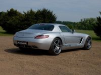 Kubatech Mercedes-Benz SLS AMG, 5 of 7