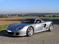 Kubatech Porsche Carrera GT, 1 of 5