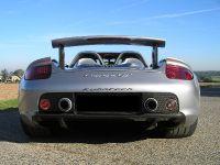Kubatech Porsche Carrera GT, 2 of 5