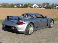 Kubatech Porsche Carrera GT, 3 of 5