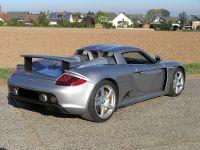 Kubatech Porsche Carrera GT, 3 of 5