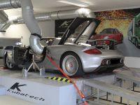 Kubatech Porsche Carrera GT, 5 of 5