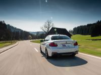 KW 2014 BMW 2-series M235i Adaptive DDC Coilovers, 2 of 9
