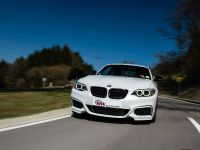 KW 2014 BMW 2-series M235i Adaptive DDC Coilovers, 4 of 9