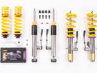 KW 2014 BMW 2-series M235i Adaptive DDC Coilovers, 7 of 9