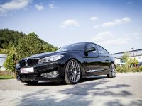 KW Automotive BMW 3-Series GT