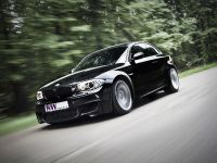 KW BMW 1-series M Coupe, 1 of 3