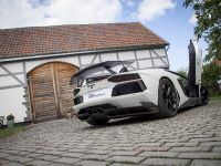 KW Coilovers Lamborghini Aventador LP700-4, 3 of 14