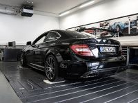 KW DDC ECU Coilover Kit Mercedes-Benz C63 AMG Black Series, 4 of 13