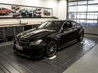 KW DDC ECU Coilover Kit Mercedes-Benz C63 AMG Black Series, 5 of 13