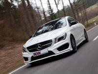 KW Mercedes-Benz CLA-Class , 2 of 3