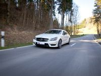 KW Mercedes-Benz CLS 63 AMG 4MATIC , 1 of 5