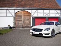 KW Mercedes-Benz CLS 63 AMG 4MATIC , 2 of 5