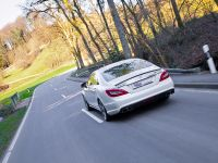thumbnail image of KW Mercedes-Benz CLS 63 AMG 4MATIC