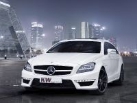 thumbnail image of KW Mercedes-Benz CLS 63 AMG Shooting Brake