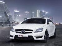 thumbnail image of KW Mercedes-Benz CLS 63 AMG Shooting Brake