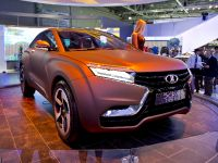 Lada XRAY Concept Moscow 2012, 2 of 6