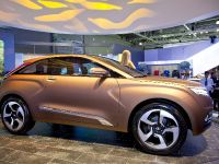 Lada XRAY Concept Moscow 2012, 3 of 6