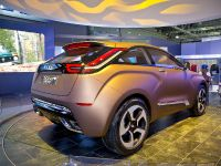 Lada XRAY Concept Moscow 2012, 4 of 6