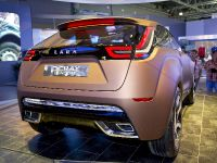 Lada XRAY Concept Moscow 2012, 5 of 6
