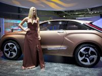 Lada XRAY Concept Moscow 2012, 6 of 6