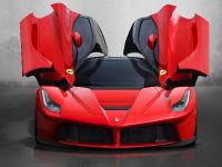 LaFerrari Limited Series Special, 1 of 10