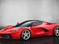 LaFerrari Limited Series Special, 3 of 10