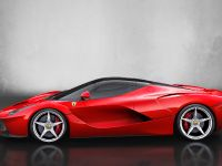 LaFerrari Limited Series Special, 4 of 10