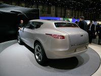 2009 Lagonda Concept Geneva, 3 of 6