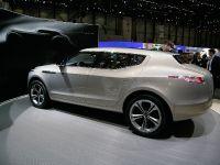2009 Lagonda Concept Geneva, 4 of 6