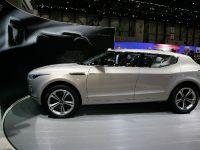 2009 Lagonda Concept Geneva, 5 of 6