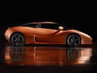 Lamborghini 5-95 Zagato, 2 of 4