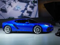 thumbnail image of Lamborghini Asterion Paris 2014
