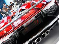 Lamborghini Aventador J Geneva 2012, 2 of 9
