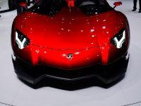 Lamborghini Aventador J Geneva 2012, 4 of 9