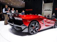Lamborghini Aventador J Geneva 2012, 8 of 9