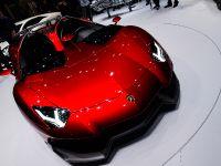 Lamborghini Aventador J Geneva 2012, 9 of 9