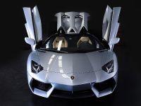 Lamborghini Aventador LP 700-4 Roadster, 2 of 27