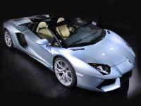 Lamborghini Aventador LP 700-4 Roadster, 4 of 27