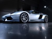 Lamborghini Aventador LP 700-4 Roadster, 5 of 27