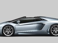 Lamborghini Aventador LP 700-4 Roadster, 8 of 27