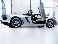 Lamborghini Aventador LP 700-4 Roadster, 11 of 27