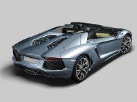 Lamborghini Aventador LP 700-4 Roadster, 13 of 27