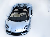 Lamborghini Aventador LP 700-4 Roadster, 17 of 27