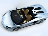 Lamborghini Aventador LP 700-4 Roadster, 19 of 27