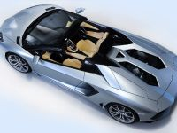 Lamborghini Aventador LP 700-4 Roadster, 20 of 27